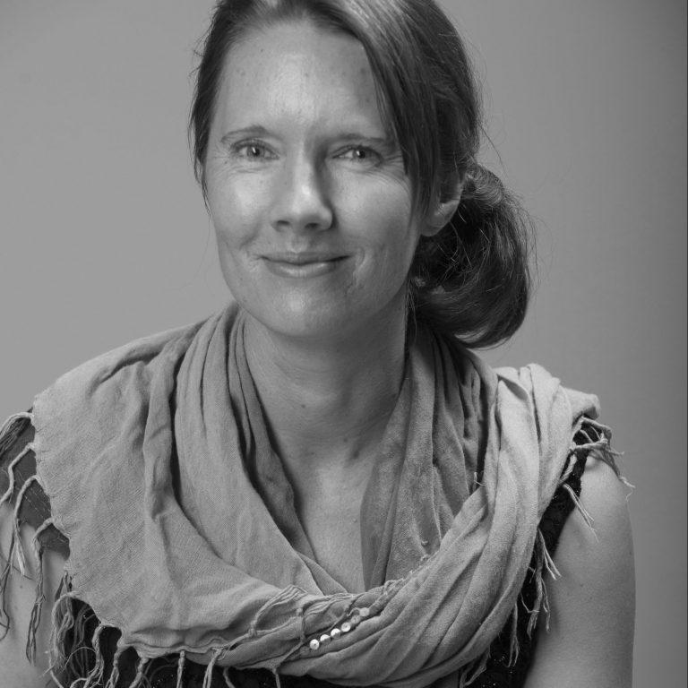 Helen Hopcroft